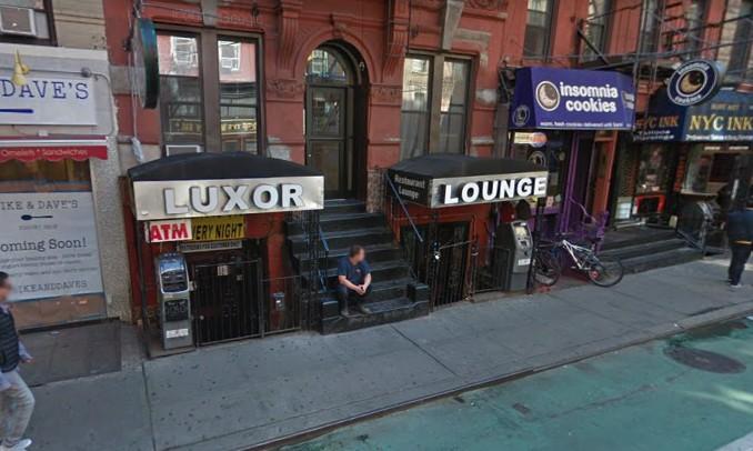 LEASED – Vented Restaurant in Greenwich Village / NYU