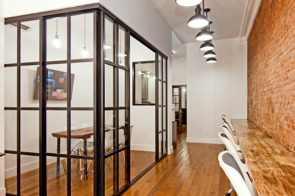 Pristine Office/Retail in Park Slope Brooklyn