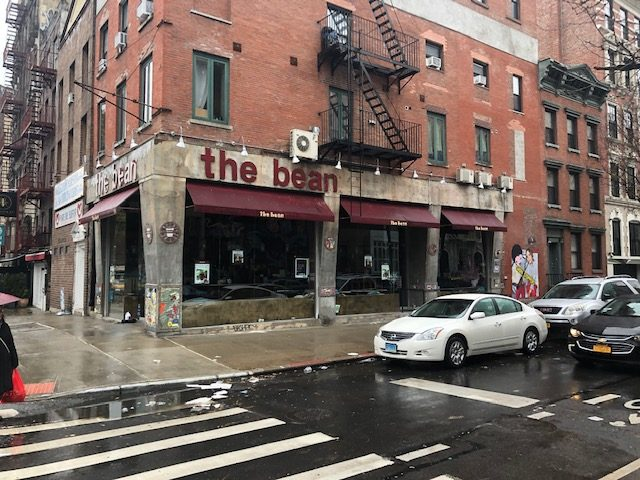 LEASED – Take Virtual Tour- East Village Corner Retail/Restaurant on 2nd Avenue -Rent Reduced!