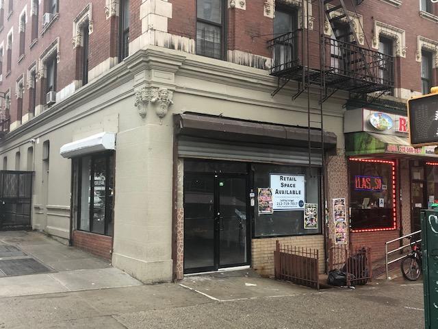 AGGRESSIVE DEAL! Broadway Corner by Columbia Presbyterian Hospital