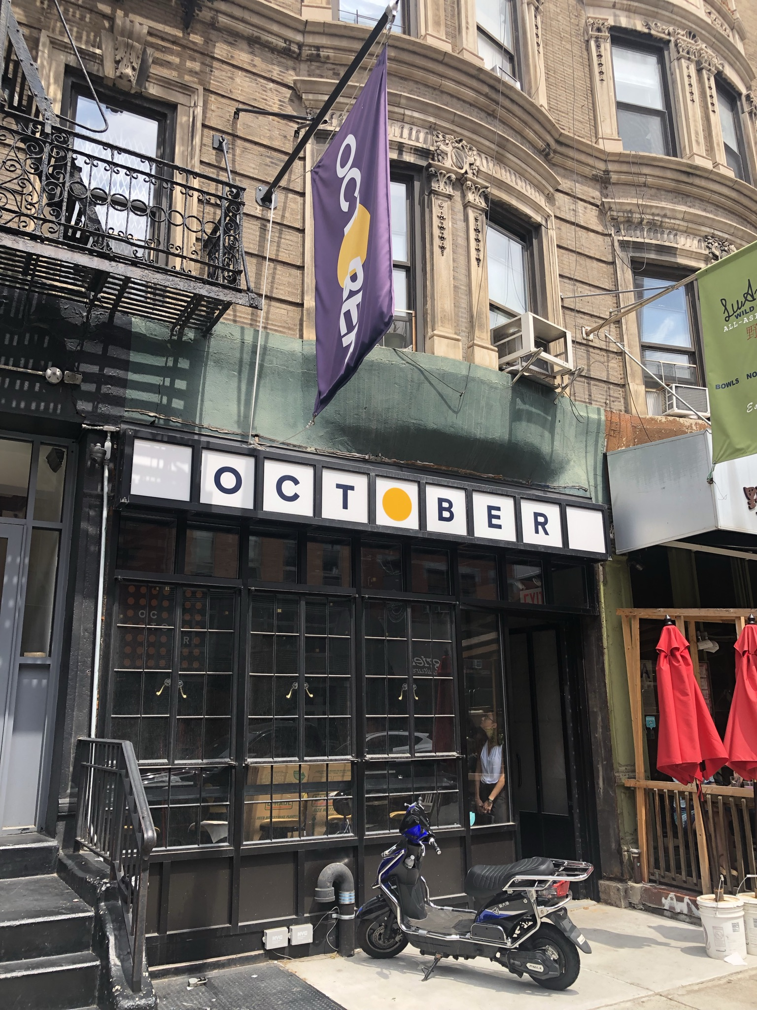 New Listing – Restaurant/QSR Opportunity in NoLita