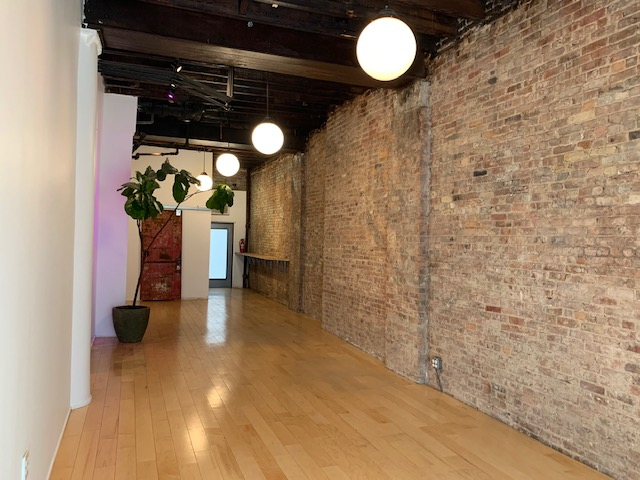 Immaculate Office or Retail Available in LES/Chinatown